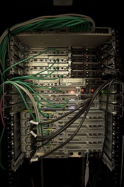 1u server colocation montreal