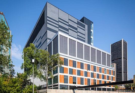Urbacon Data Center Montreal