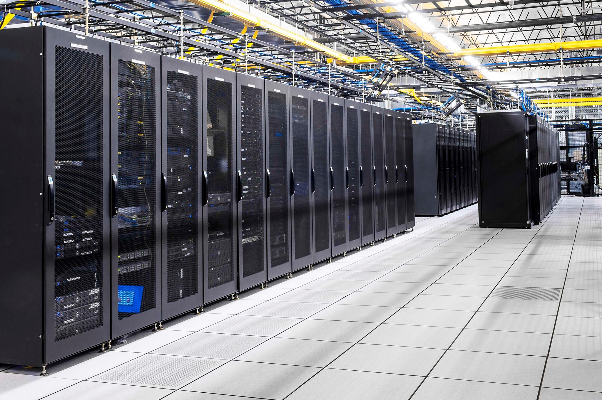 montreal colocation data center