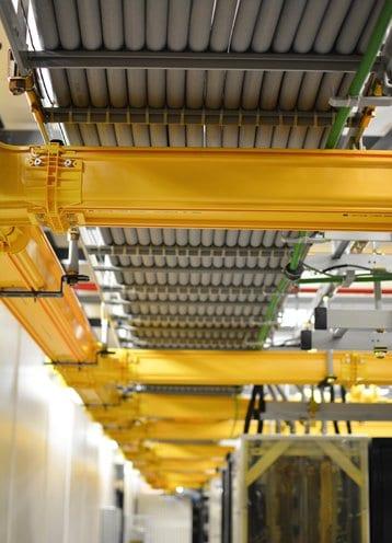 875 STA data center