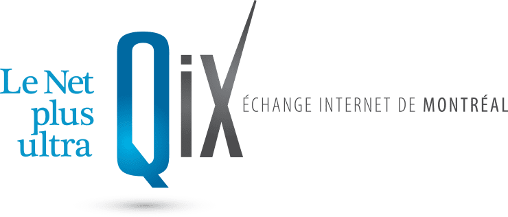 quebec internet exchange