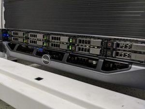 Montreal Server Colocation